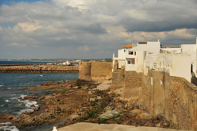 Asilah meilleur endroit touristique à visiter au Maroc