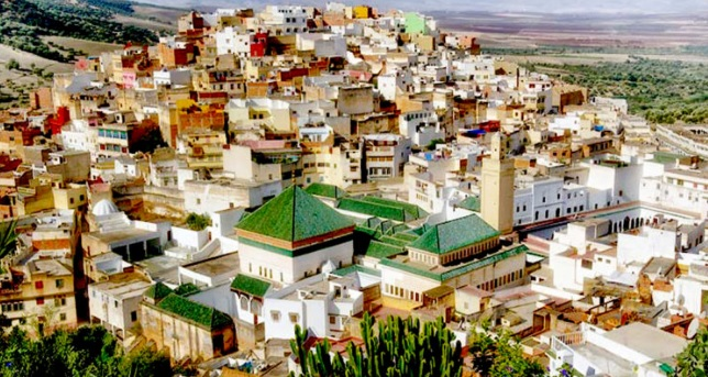 Meknès meilleur endroit touristique à visiter au Maroc