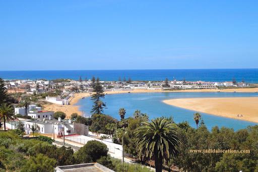 Oualidia meilleur endroit touristique à visiter au Maroc
