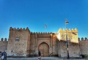 Oujda meilleur endroit touristique à visiter au Maroc