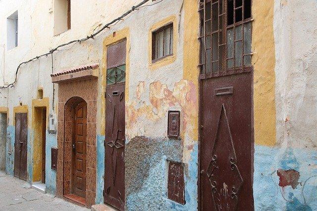 Safi meilleur endroit touristique à visiter au Maroc