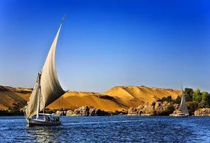 Saidia  meilleur endroit touristique à visiter au Maroc