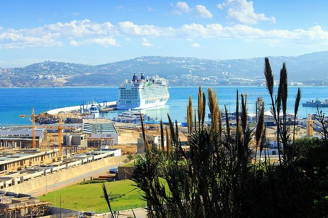 Tanger meilleur endroit touristique à visiter au Maroc
