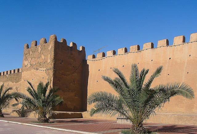 Taroudant meilleur endroit touristique à visiter au Maroc