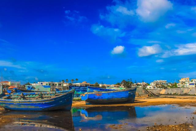 Temara meilleur endroit touristique à visiter au Maroc