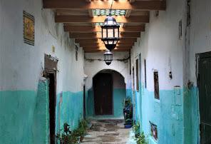 Tetouan meilleur endroit touristique à visiter au Maroc