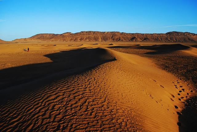Zagora meilleur endroit touristique à visiter au Maroc